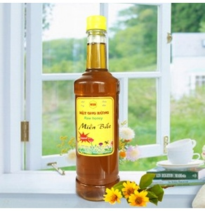 Mật ong Natural 700ml